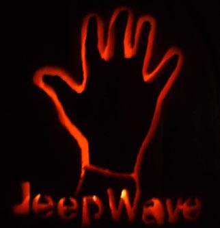 Jeep Wave O'Lantern 3